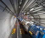 The Large Hadron Collider (1)